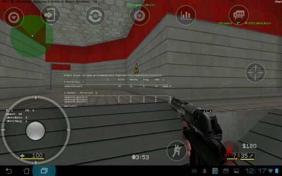 Critical Strike Portable Brings First Person Shooter Mayhem To Your Tablet [MUO Gaming] criticalstrike10