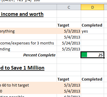 Use Excel & Google Tasks to Create the Best Goals Management Tool Ever excelgoals16
