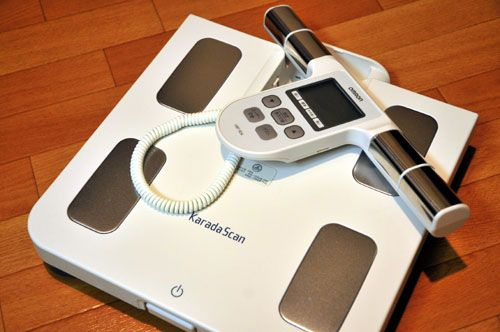 fitbit aria wifi smart scale review