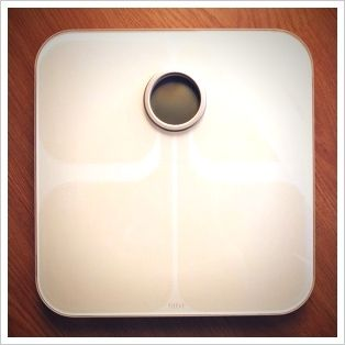 Fitbit Aria Wi-Fi Smart Scale Review and Giveaway