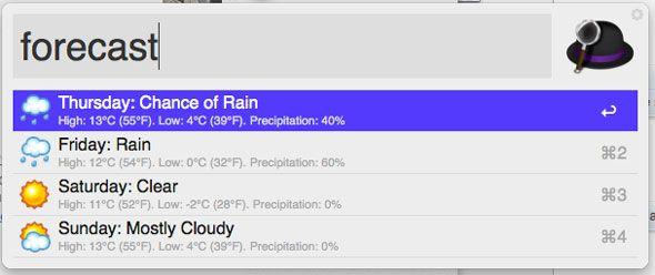 forecast.io