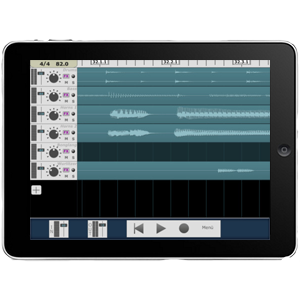 5 iOS Digital Audio Workstations For Producers On a Budget