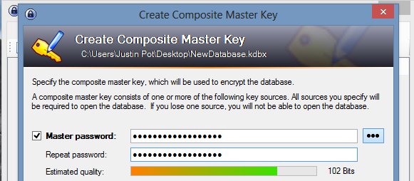 KeePass Password Safe – The Ultimate Encrypted Password