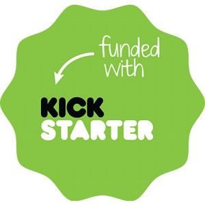 The Gadgets And Games Of Kickstarter – 15th April 2013 Edition kickstarterlogo