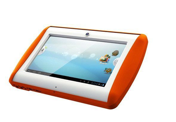 kid friendly tablets