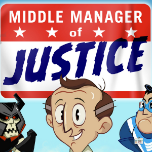 Middle Manager Of Justice Is Time Management Gaming Is At Its Finest [iOS]