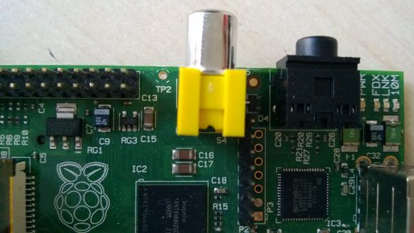 5 Ways to Display Your Raspberry Pi On a Monitor Or TV muo rpi monitors rca