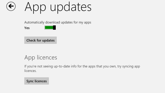 Metro/Modern Apps Unstable? Try These Tricks muo w8appissues license