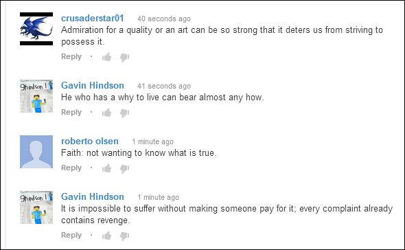 5 Ways To Improve YouTube Comments
