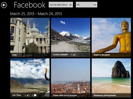 photos   Photos+: View, Upload & Edit Photos On Your Windows 8 Local Drive, Facebook & Google+