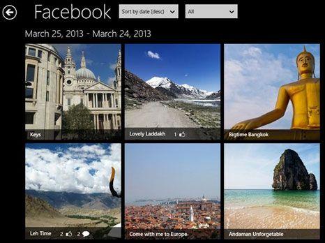 photos   Photos+: View, Upload & Edit Photos On Your Windows 8 Local Drive, Facebook & Google+