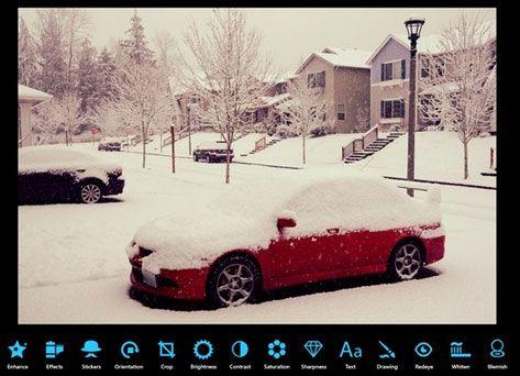 photos1   Photos+: View, Upload & Edit Photos On Your Windows 8 Local Drive, Facebook & Google+