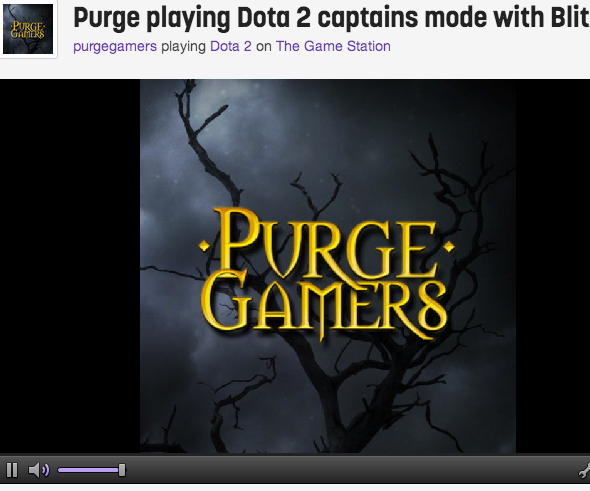9 Active And Knowledgeable Dota 2 Streamers All Players Should Be Watching purgeTwitch