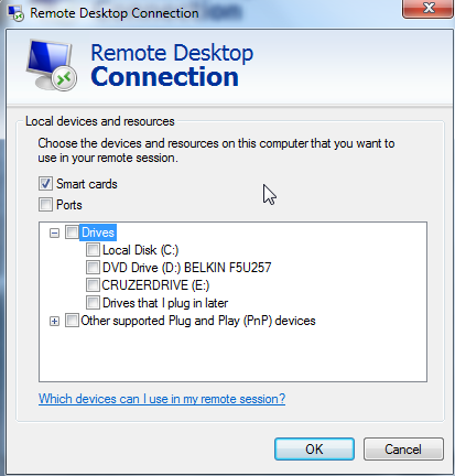How to Use Remote Desktop Connections Like an IT Pro remotedesktop10