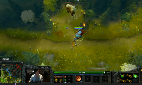 9 Active And Knowledgeable Dota 2 Streamers All Players Should Be Watching singsingdota