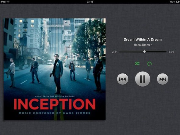 control spotify on mac