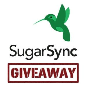 SugarSync 2.0 Sports New Look, Even Easier to Use [Giveaway]