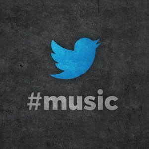 Discover New Music With Twitter #music for Desktop & iPhone [Web & iOS]