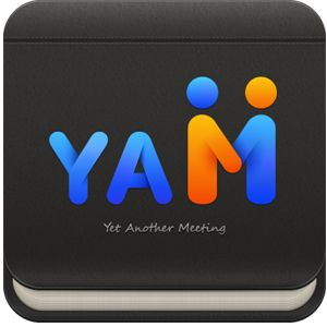 Cutting Edge yaM Sets the Standard For Online Meeting Management Tools