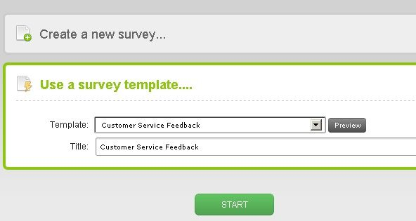share surveys
