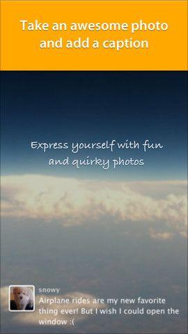 exchange photos