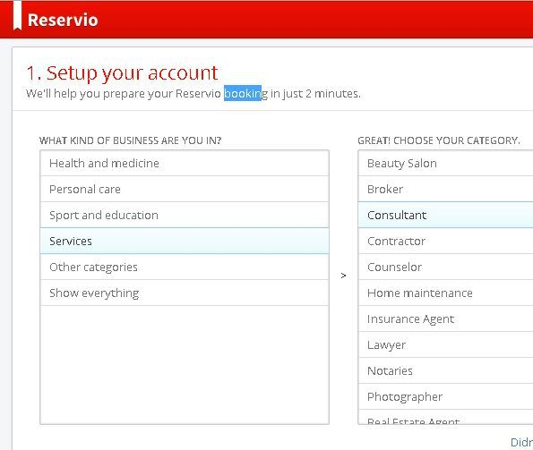 free online appointment scheduler