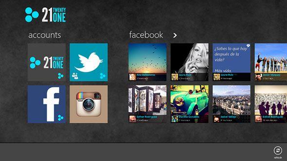 noise social media
