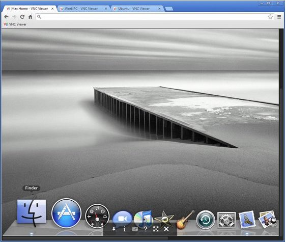 VNC Viewer: Control a Remote Computer From Your Chrome Browser 223