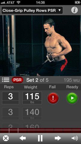 get a custom workout plan