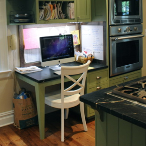 3 Ways to Install a Computer in Your Kitchen