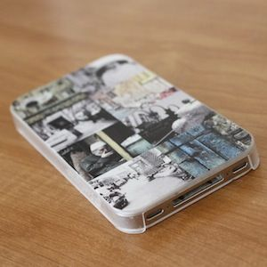 Casetagram: Personalize Your Smartphone Case With Instagram Photos [Giveaway]