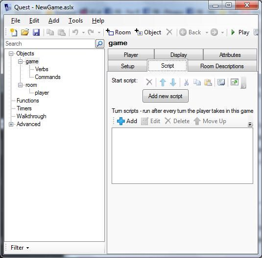 Quest2   Quest: Create & Play Text Based Games On Your Windows Computer