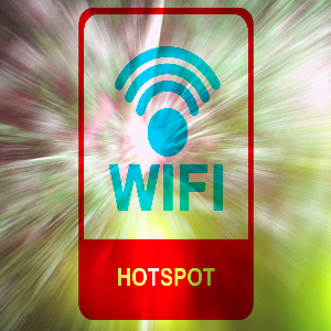 3 Foolproof Ways to Create Your Own Portable Wi-Fi Hotspot for Tethering in North America