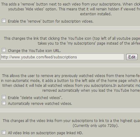 enhance youtube