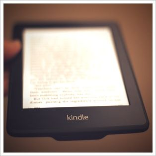 Kindle Paperwhite Review & Giveaway