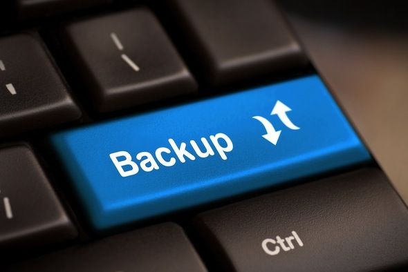How To Protect Yourself From Online Services Shutting Down backup