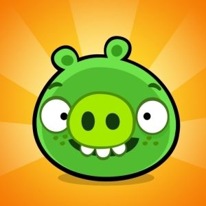 Bad Piggies Finally Puts the Bad Guys in the Spotlight [iOS]