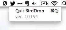 birddrop
