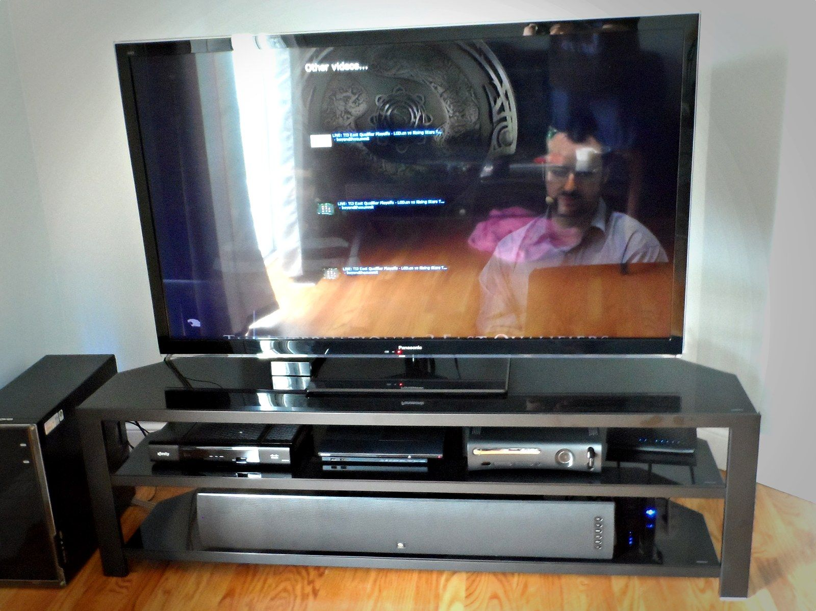 boston acoustic tvee 30 sound bar review