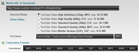 5 Free YouTube Downloaders & Converters Compared: Which One