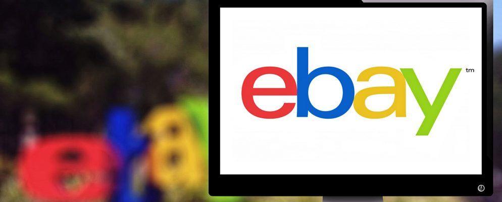 So ändern Sie Ihren eBay-Benutzernamen