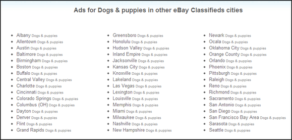 ebay classifieds 2