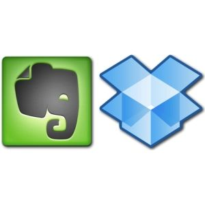 Have You Forgotten About The Web Interfaces For Dropbox & Evernote?