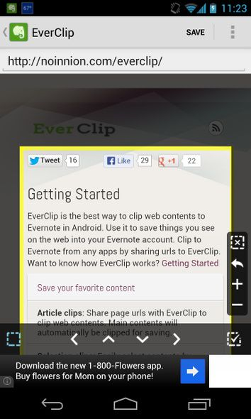 improve evernote