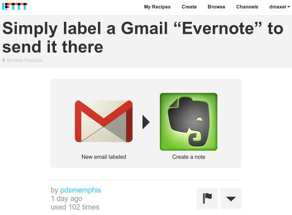 improve evernote performance