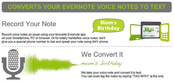how to improve evernote