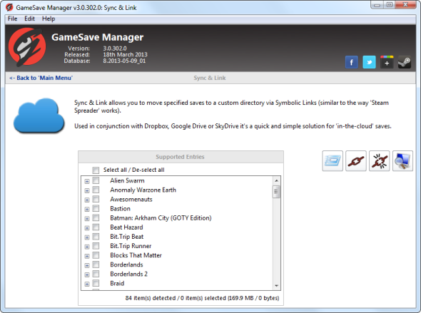 6 Useful Tools For Getting More Out Of Steam Games gamesave manager dropbox