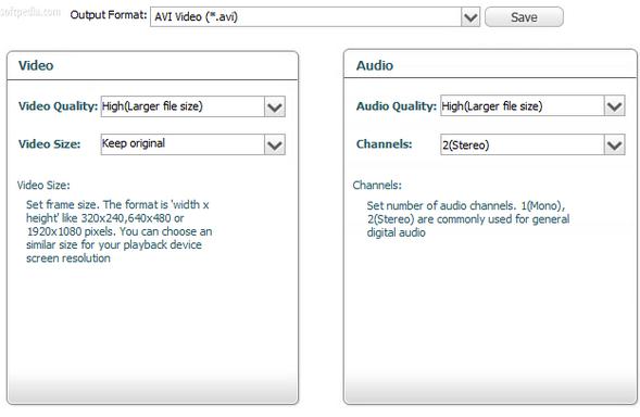 Gilisoft Video Converter: Convert All Kinds Of Video Formats [Windows] (Free Licences) gilisoft2