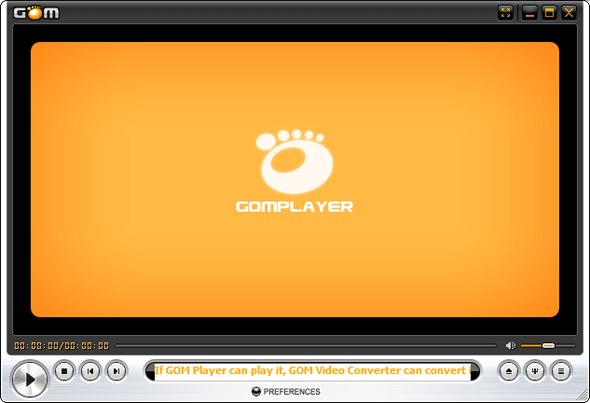 gom video player