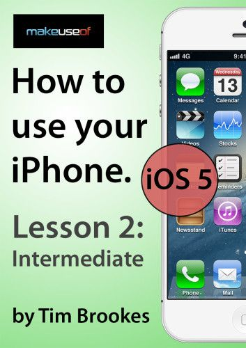 iPhone 2: Intermediate (iOS5)